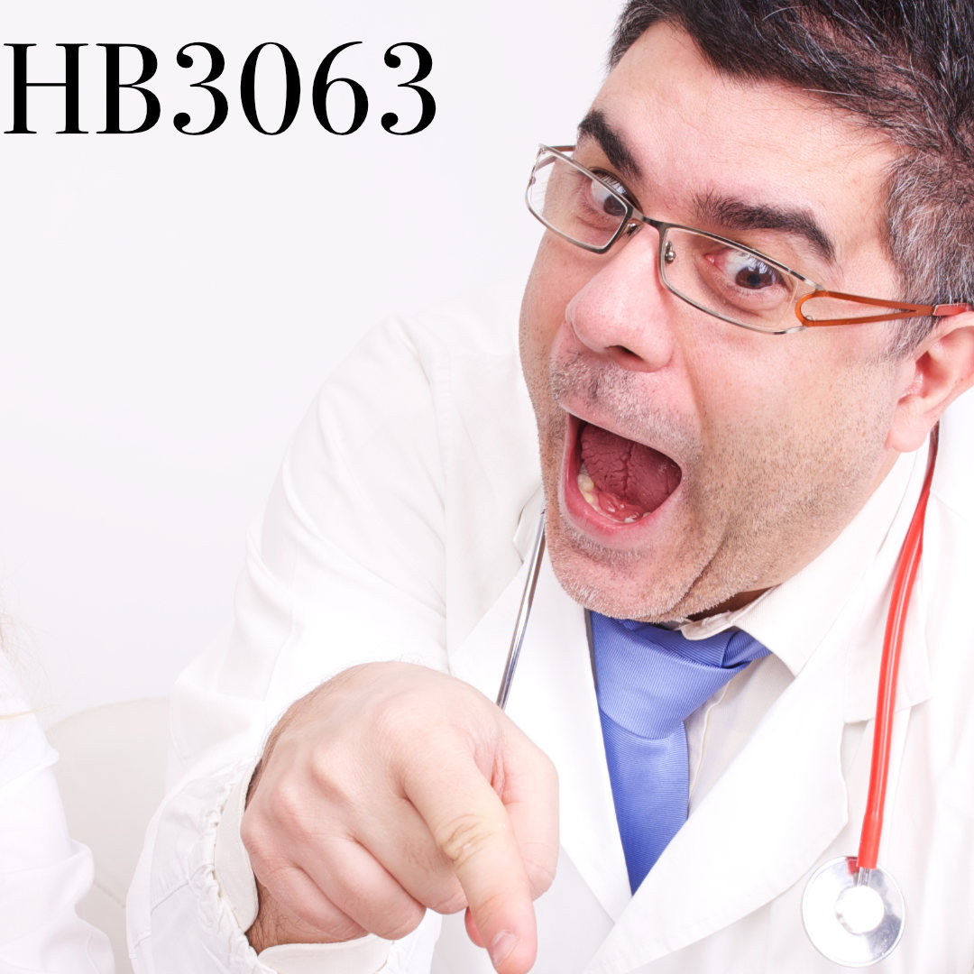 Mandatory Vaccination Oregon HB 3063 – A Chiropractic View