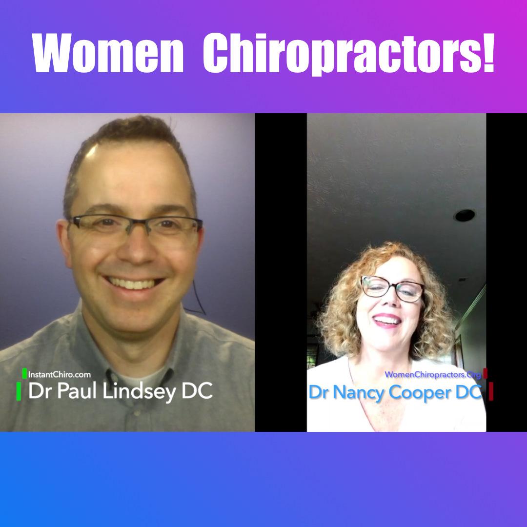 Women Chiropractors?
