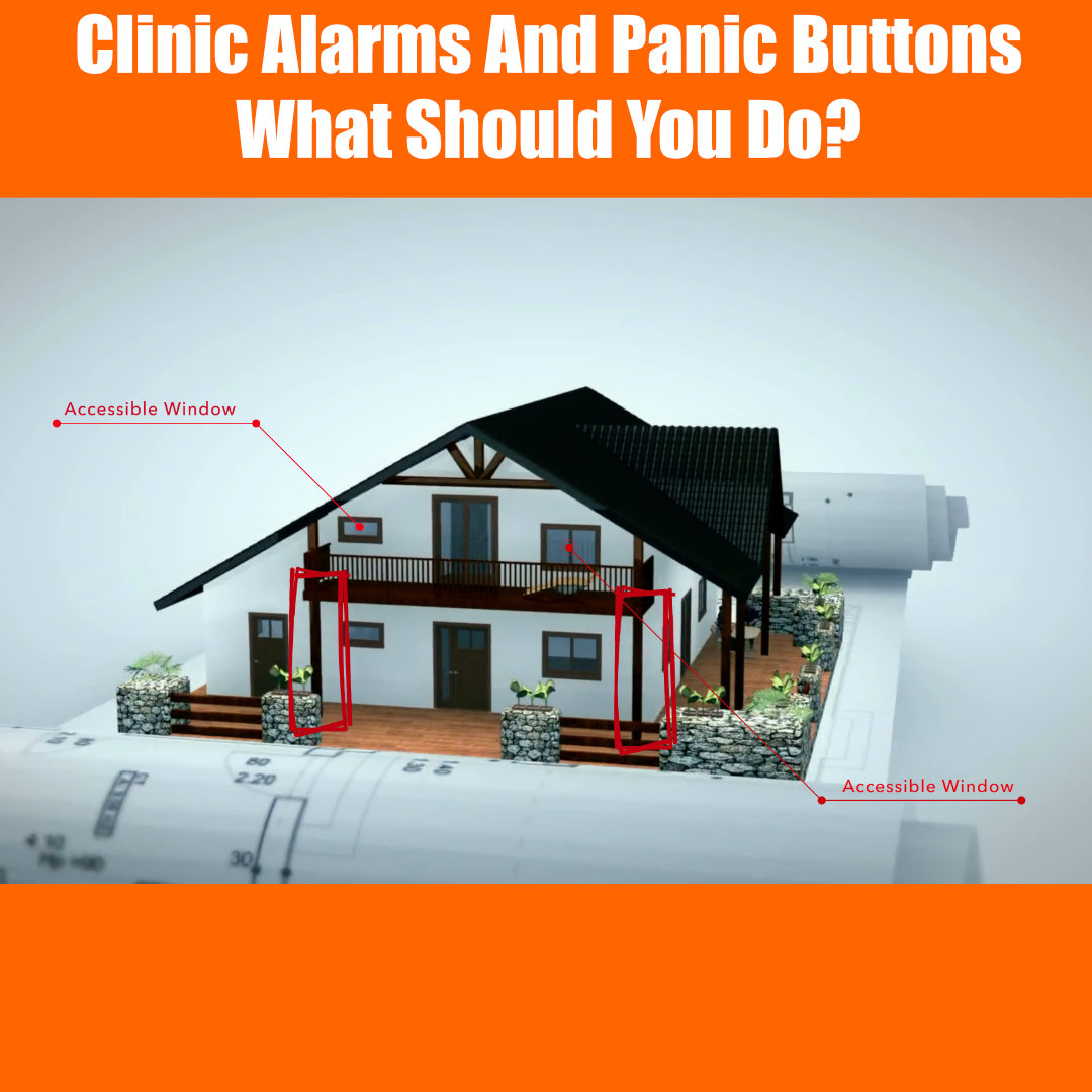 Chiropractic Clinic Alarms – Installation Guide And Review Of Ring Alarm
