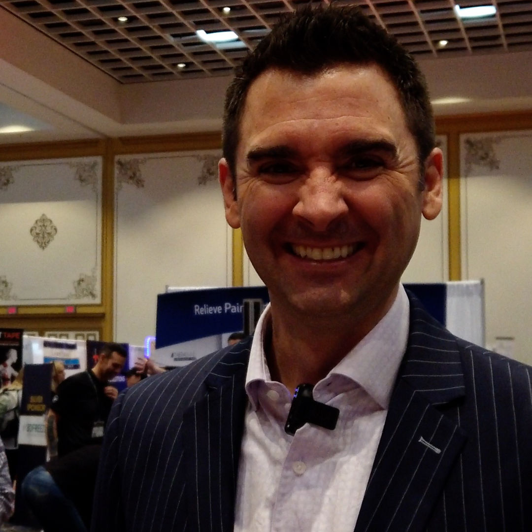 Chiropractor How To Get On The News and How To Treat TMJD- Dr Alex Vidan At The Parker Seminar