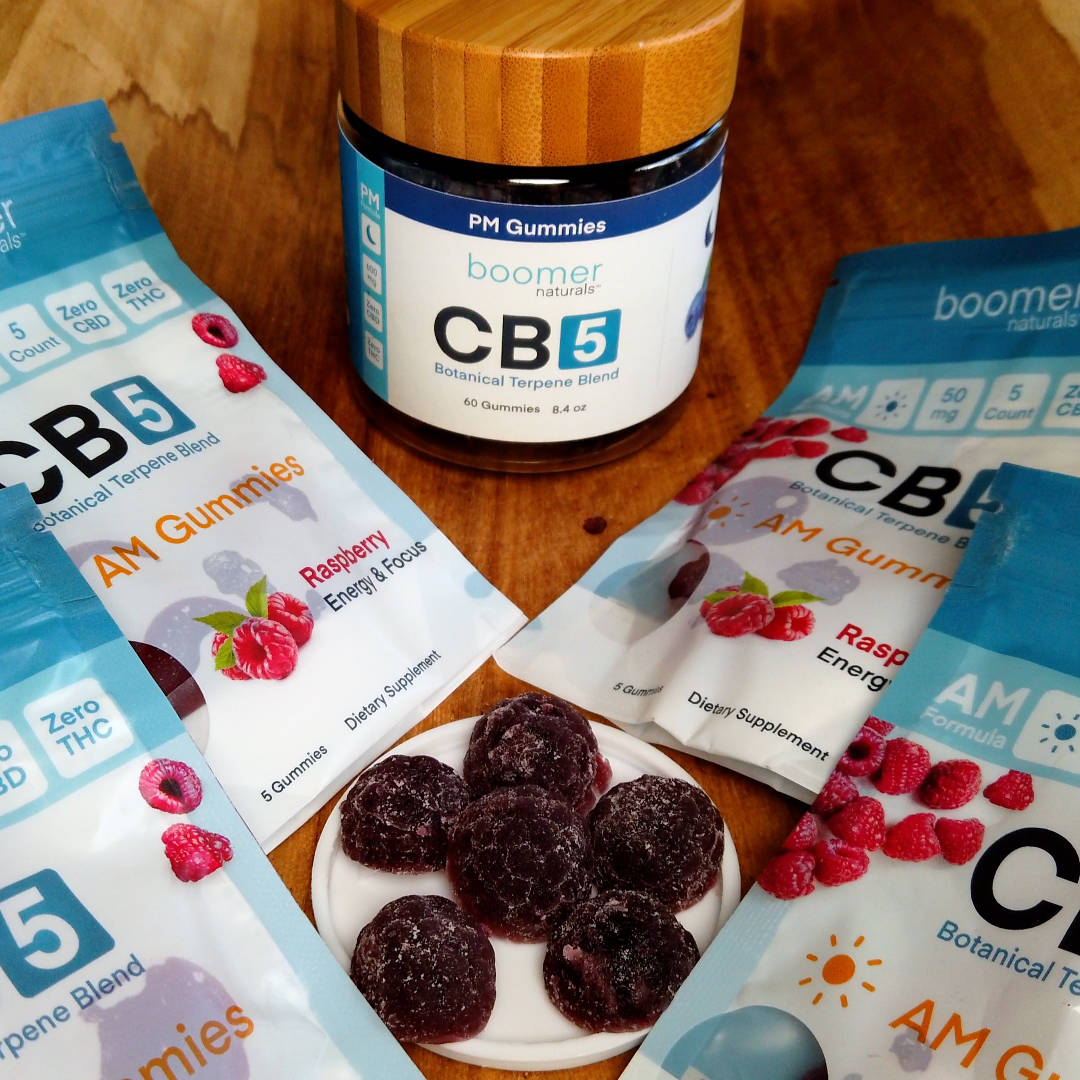 CB5 Not CBD. Product review of CB5 the revolutionary new alternative to CBD